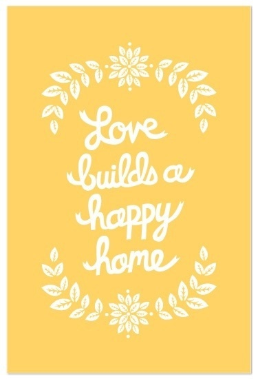 a happy home Gen 2:18-25 how to have a happy home a) divorce rate has risen 700% in this century  in 1960 there were 393,000, now 12 million  they say there will be 1 million children involved in divorce in the year 2000.