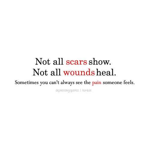 Sad Quotes About Depression: Most Depressing Quotes. QuotesGram