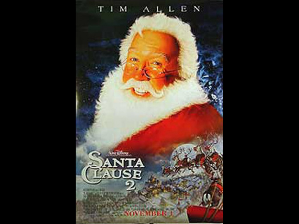the santa clause 3 tv guide
