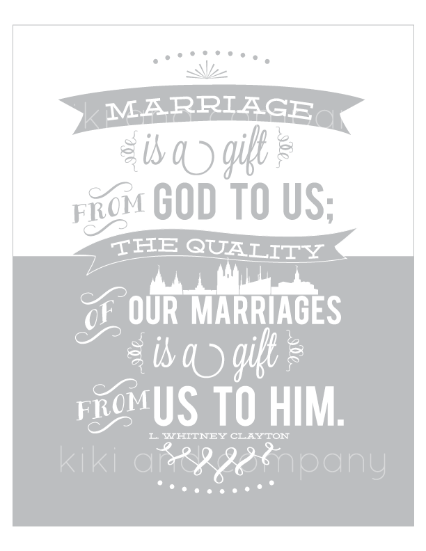 Wedding Blessings Christian Quotes QuotesGram