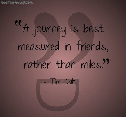 Quotes Journey: Journey Quotes And Sayings. QuotesGram