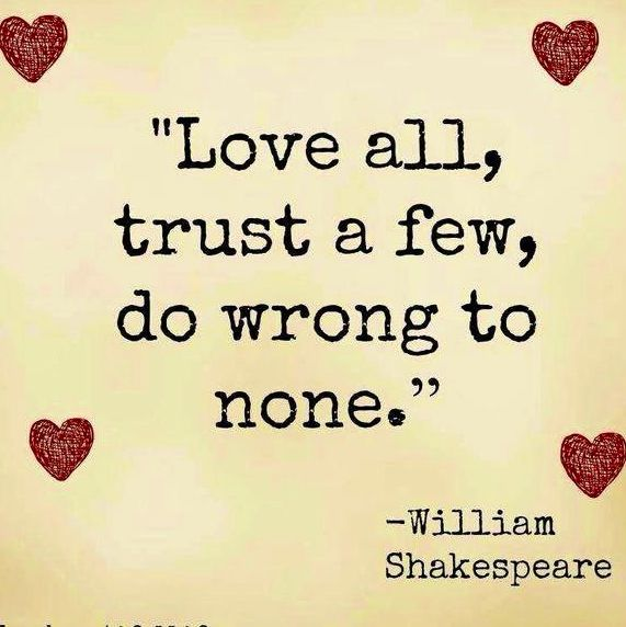 Quotes About Love: Shakespeare Quotes About Theatre. QuotesGram