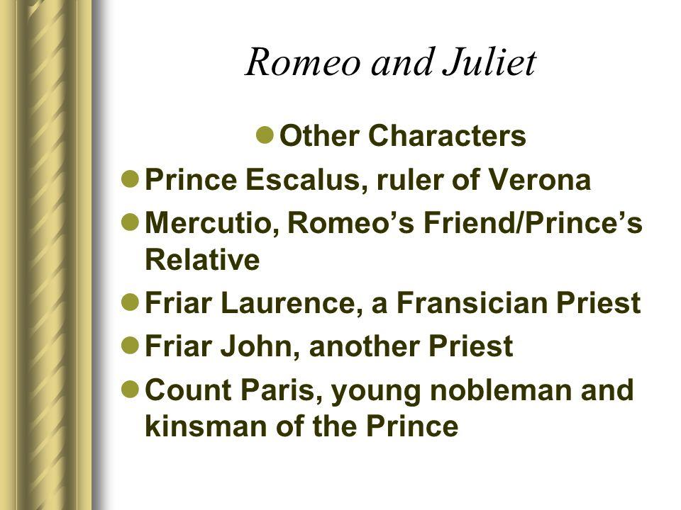prince escalus quotes quotesgram