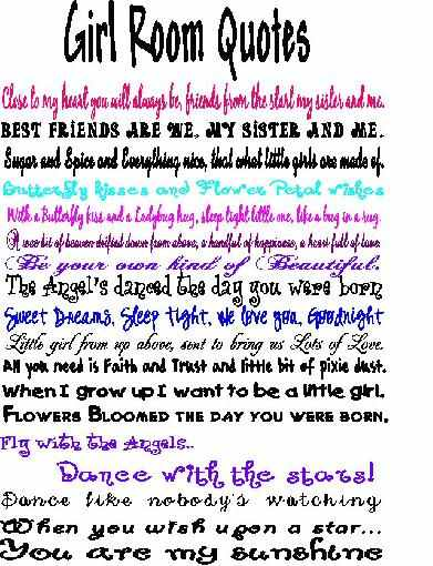 Cool Quotes And Sayings For Girls Quotesgram: Cool Quotes For Teen Girls. QuotesGram