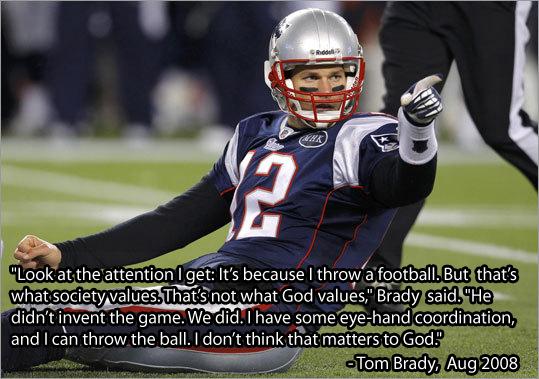 Tom Brady Motivational Quotes. QuotesGram