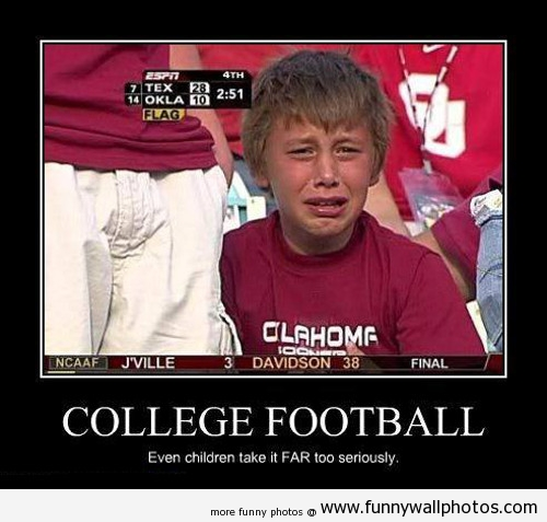 Best Motivational Quotes For Students: Funny Quotes About College Football. QuotesGram