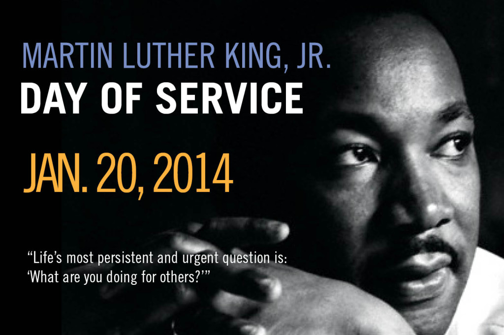 Martin Luther King Quotes On Service. QuotesGram