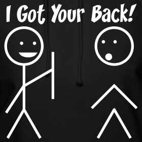 I Got Your Back Quotes. QuotesGram