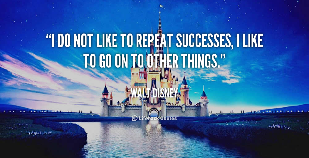 Quotes About Repeating Success. QuotesGram