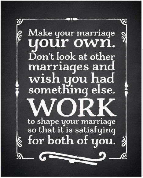 Marriage Advice Quotes. QuotesGram