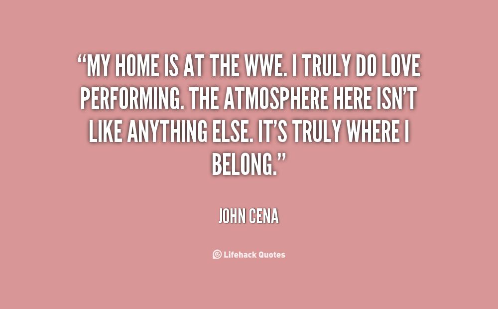 John Money Quotes Quotesgram: Wwe John Cena Quotes. QuotesGram