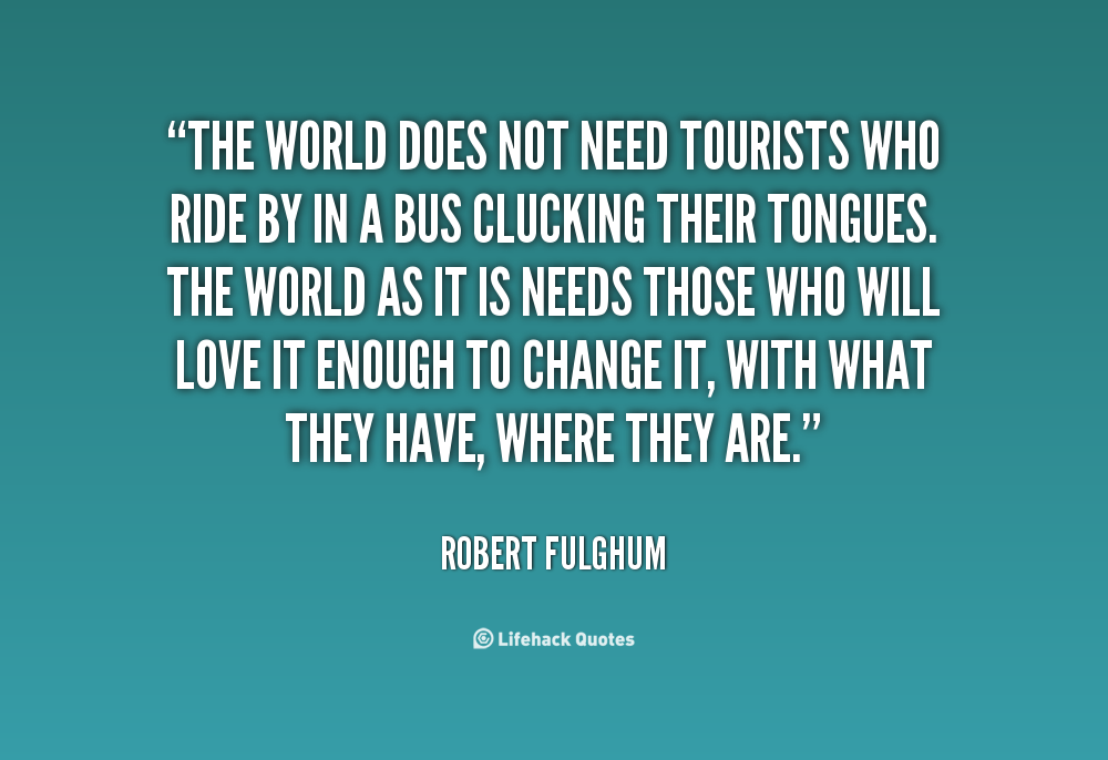 Robert Fulghum Quotes. QuotesGram
