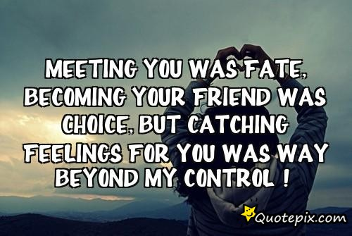Never Catch Feelings Quotes. QuotesGram