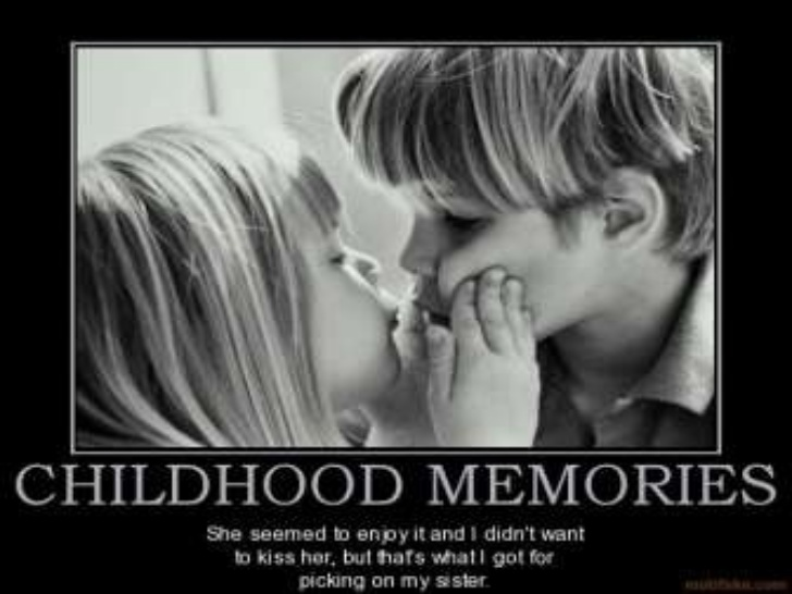 Famous Quotes About Childhood Memories. QuotesGram