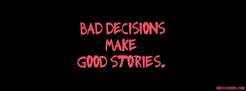 how to feel good about a decision