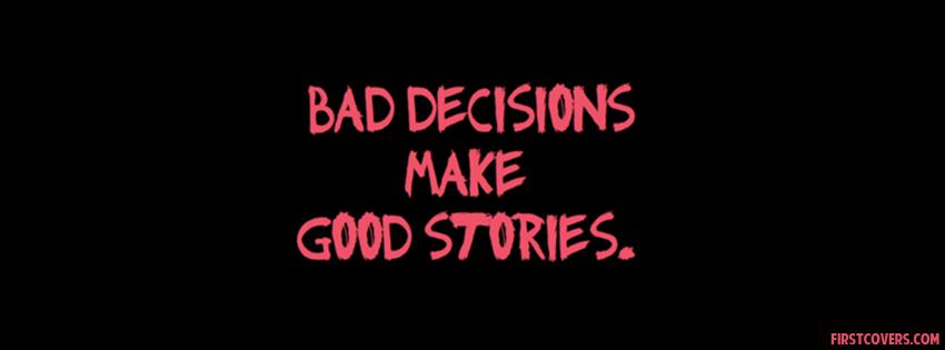 Good Decision Quotes. QuotesGram