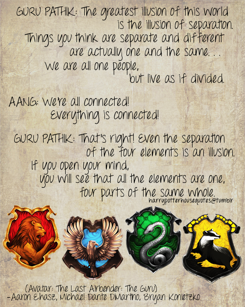 harry potter house quotes quotesgram