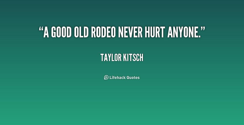 Rodeo Motivational Quotes Quotesgram