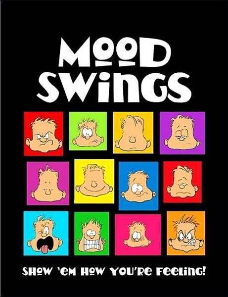 how to explain pregnancy mood swings