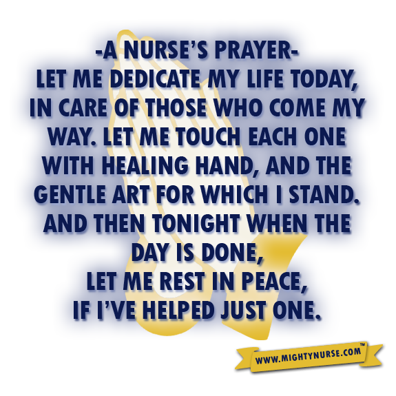 Quotes About Being A Nurse. QuotesGram