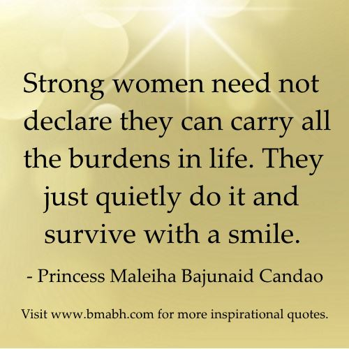 Funny Inspirational Quotes For Women: Strong Women Quotes About Life. QuotesGram