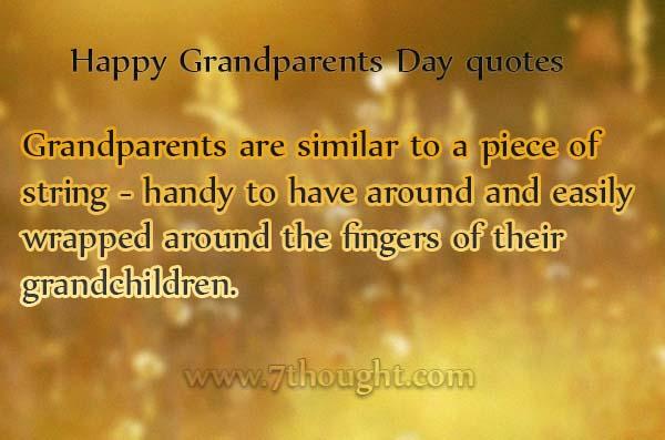 grandparents day quotes - 600×397