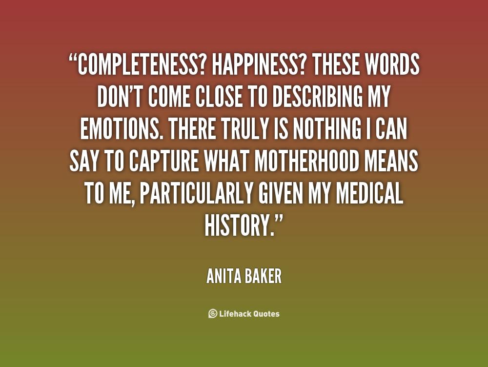 Anita Baker Quotes. QuotesGram