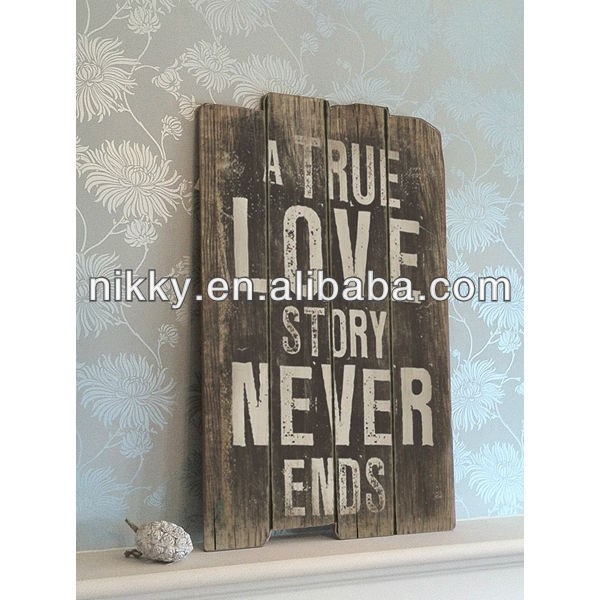 Quote Plaques: Wooden Wall Plaques With Quotes. QuotesGram