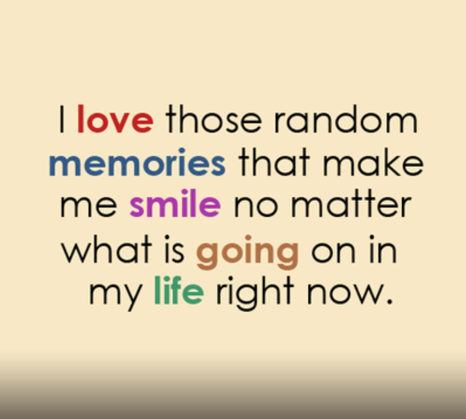 Remember Memories Quotes: Quotes About Making Memories. QuotesGram
