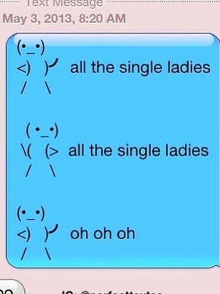 Funny single sayings for guys