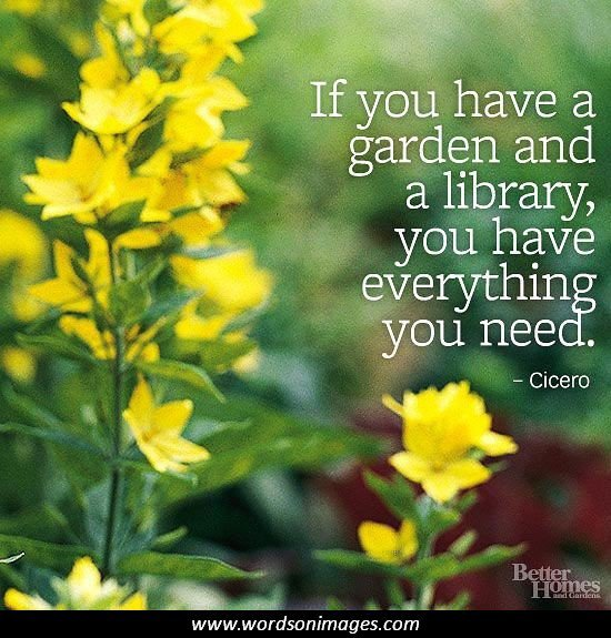 Gardening Quotes And Sayings. QuotesGram