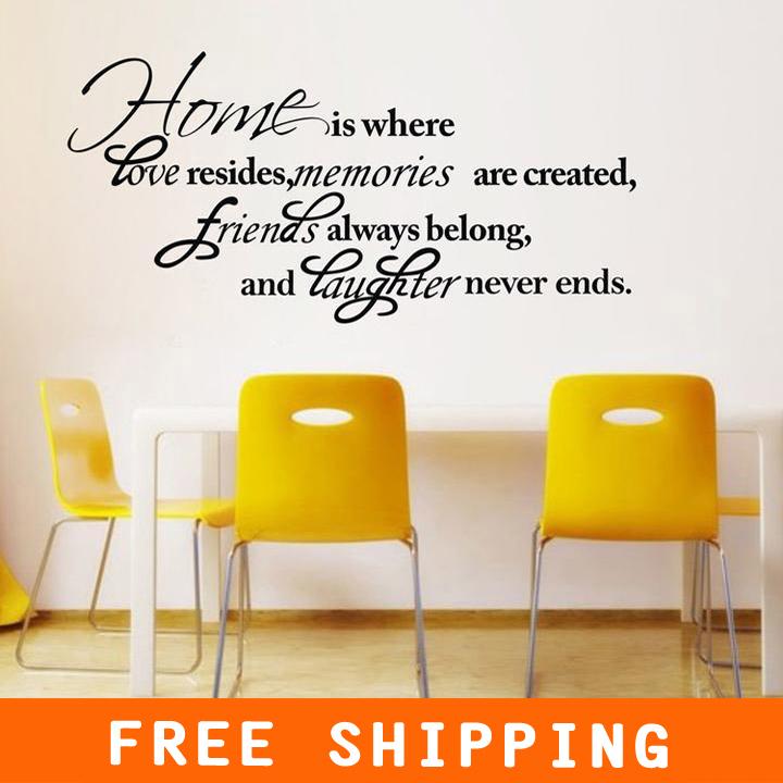 Happy Home Quotes. QuotesGram