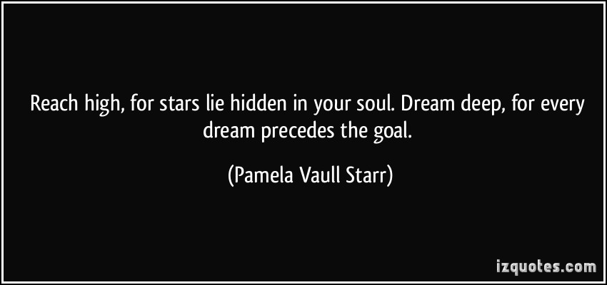 Every Soul A Star Movie Reaching High Quotes. ...