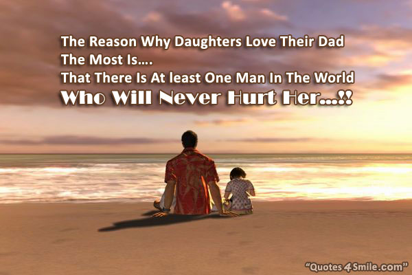 father and daughter relationship poems love