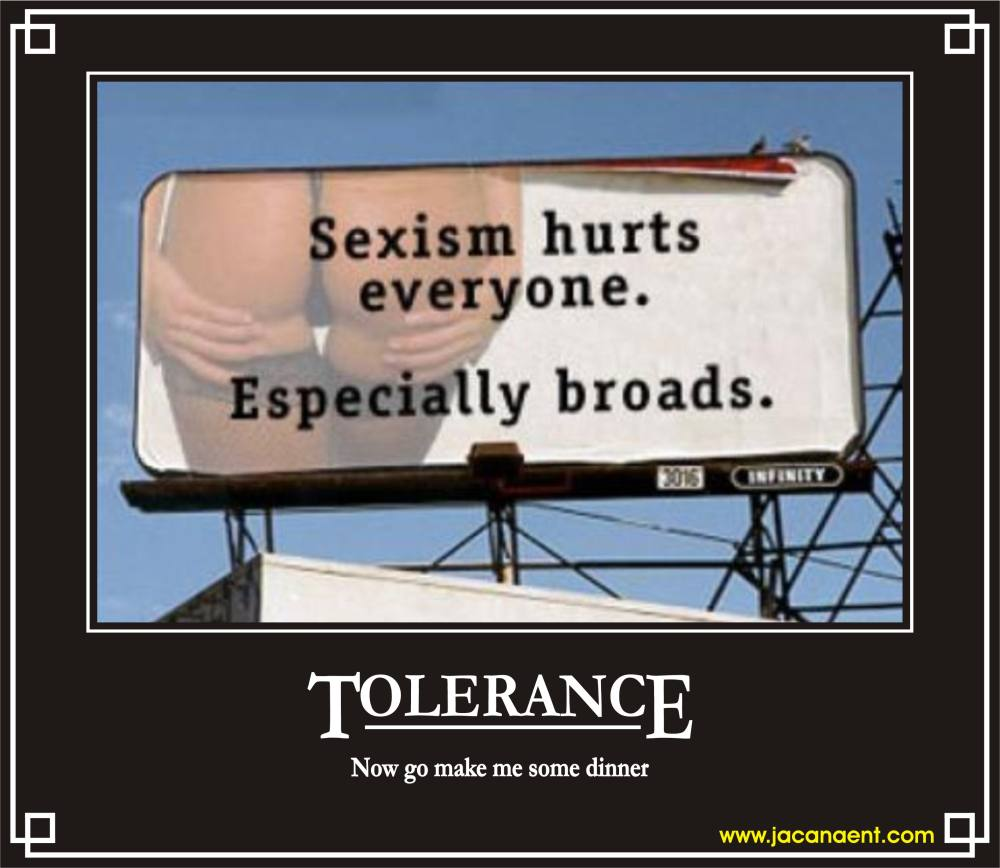 Hysterical Funny Quotes And Sayings: Funny Tolerance Quotes. QuotesGram