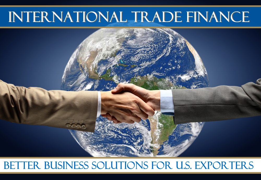 Foreign commercial credits, a study in the financing of foreign trade