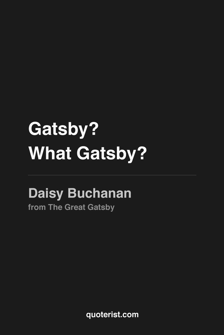 jay gatsby relationship his father