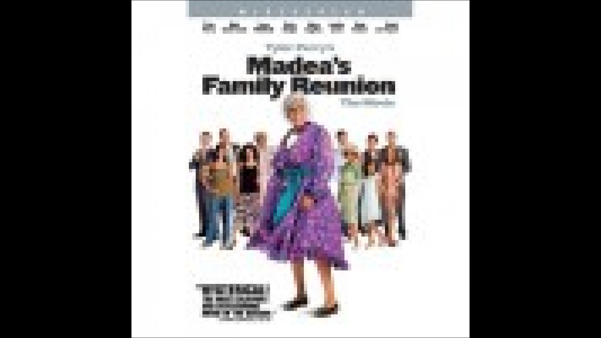 17 Best Images About Madea Quotes On Pinterest: Quotes From Madeas Family Reunion. QuotesGram