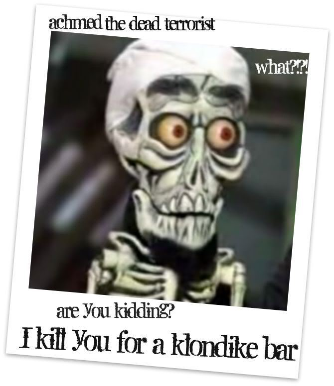 achmed the puppet quotes quotesgram