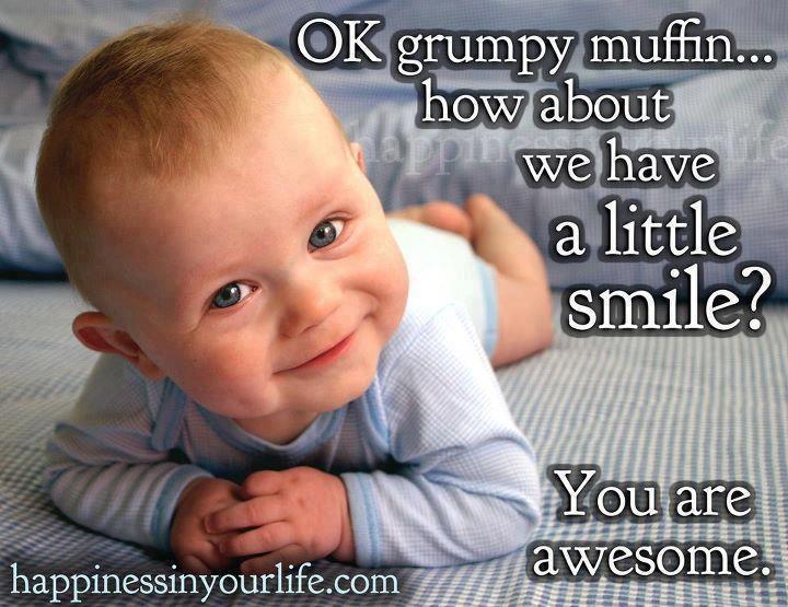 Grumpy Baby Quotes. QuotesGram