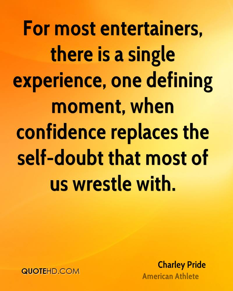 Self Confidence Quotes From Athletes. QuotesGram