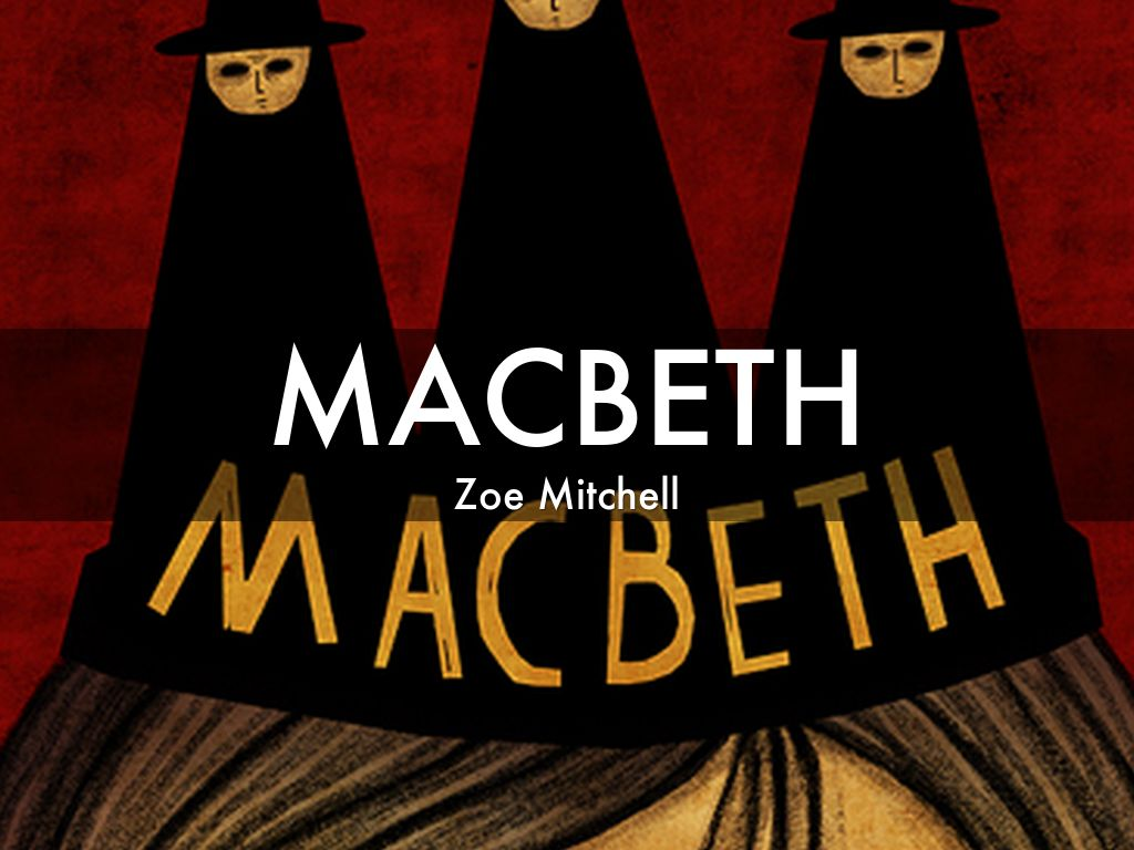 power macbeth The stress of whether or not to kill duncan is driving macbeth insane so much that he sees a glowing dagger in front of him the dagger is just his subconscious, but it makes him make the decision that will change his life.
