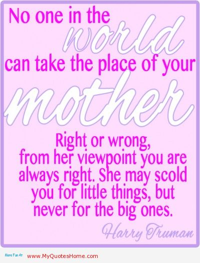 Mother daughter cute quotes-2727