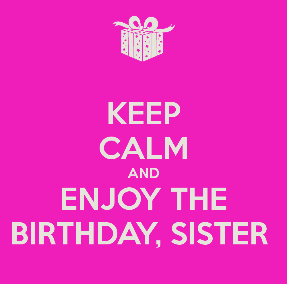 Funny Happy Birthday Facebook Quotes: Happy Birthday Sister Quotes For Facebook. QuotesGram