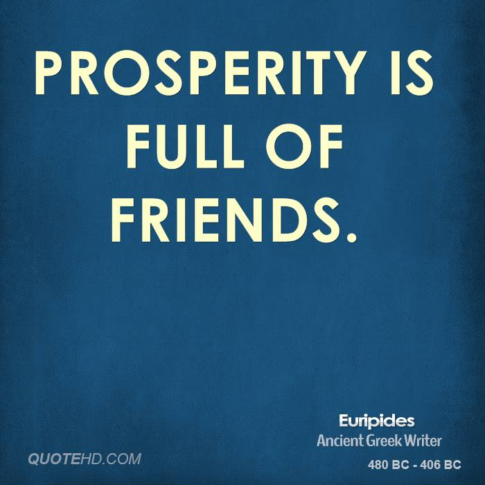 Quotes About Prosperity  Quotesgram