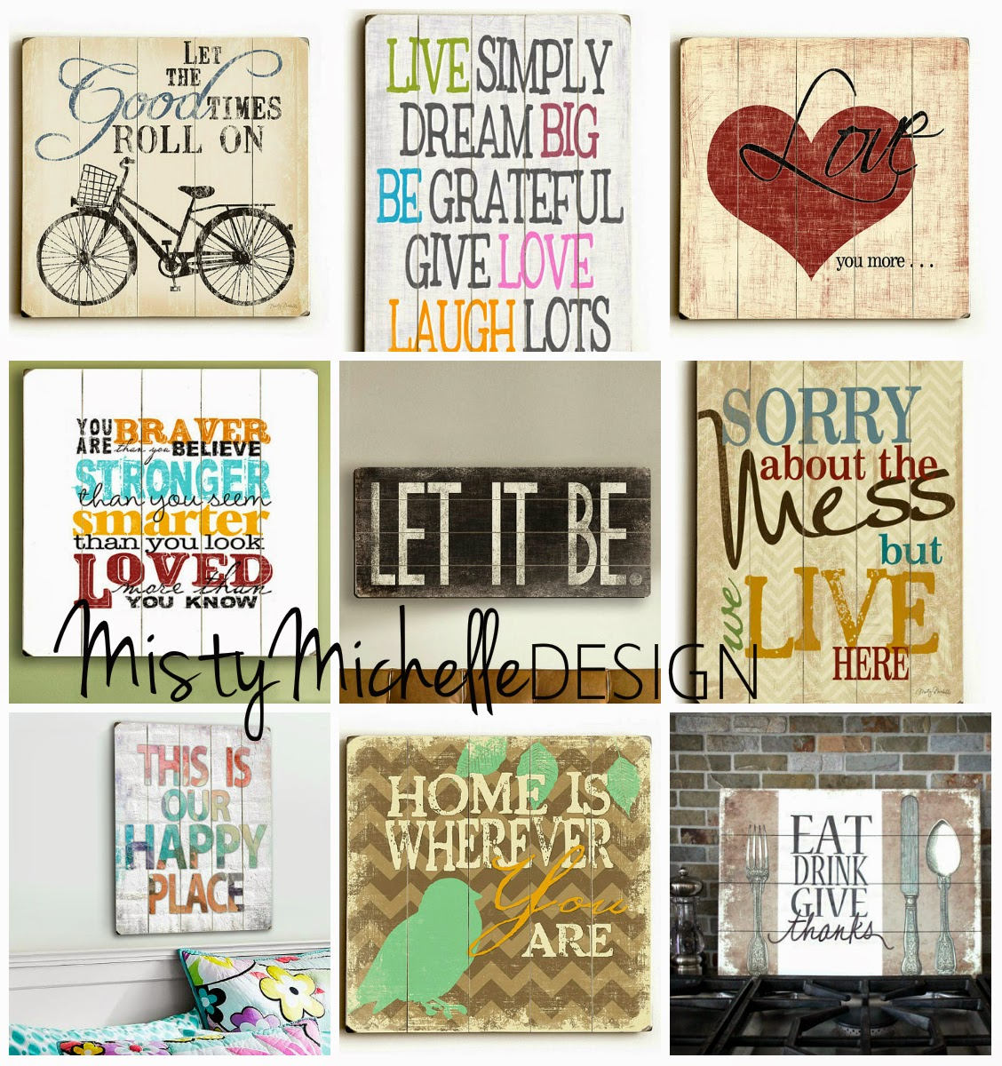 Wood Signs With Quotes. QuotesGram
