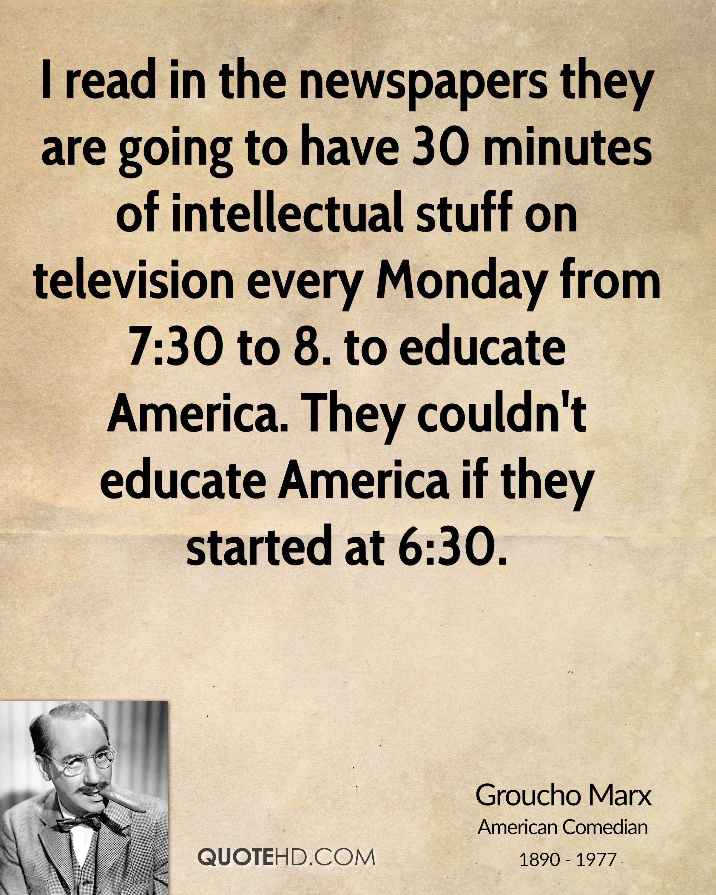 The Marx Brothers Quotes: Groucho Marx Quotes About Life. QuotesGram