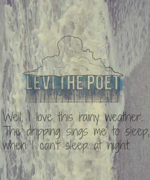 Rainy Weather Quotes Rainy Weather Quotes. ...