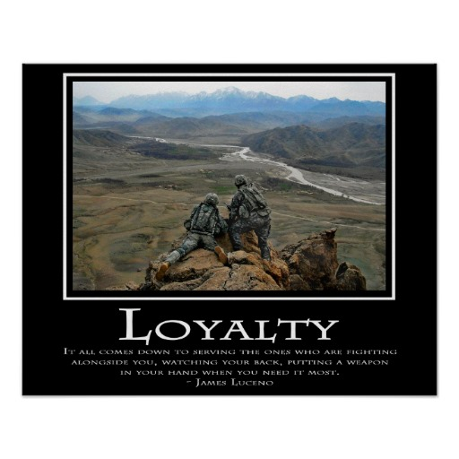 Betrayal Tattoo Quotes Quotesgram: Army Loyalty Quotes. QuotesGram