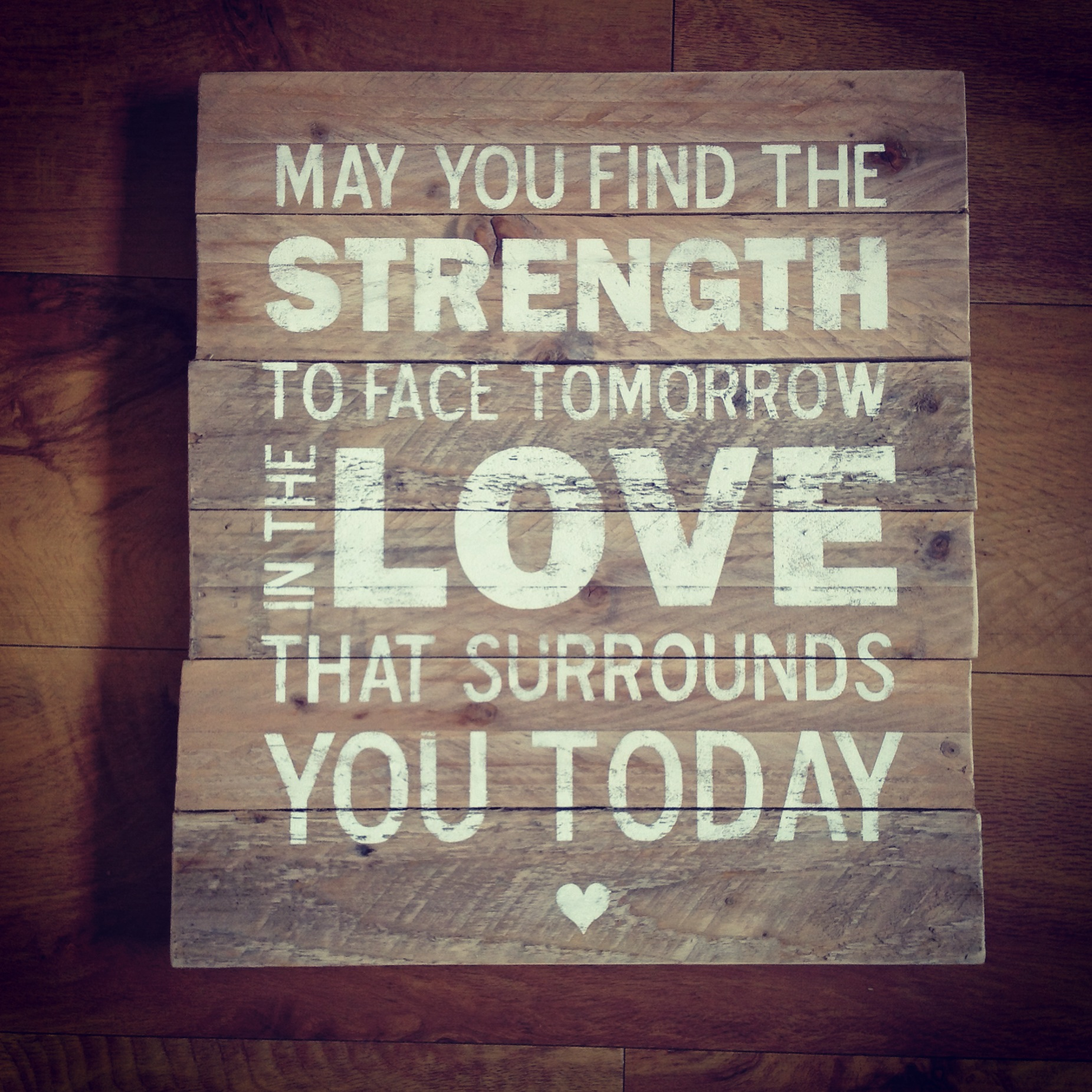 Sayings And Quotes Sign: Reclaimed Wood Signs With Quotes. QuotesGram